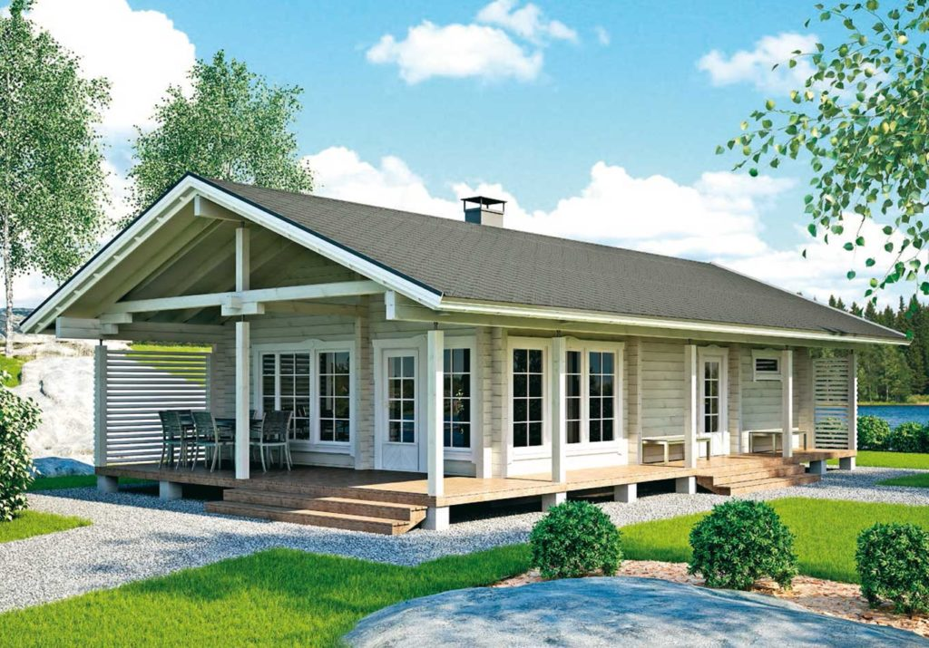 1 storey cozy country house (1)