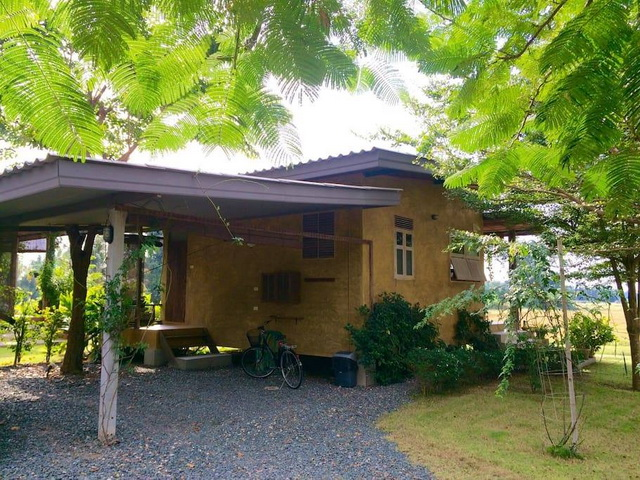 1 storey raw concrete retreat house (1)