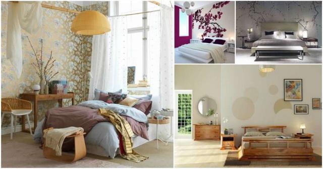 18 beautiful Japanese bedroom ideas (1)