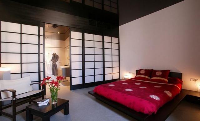 18 beautiful Japanese bedroom ideas (11)