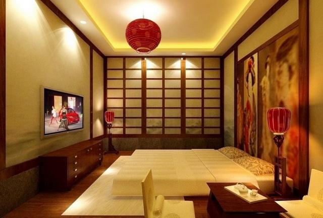 18 beautiful Japanese bedroom ideas (12)