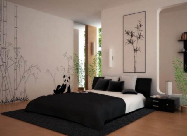 18 beautiful Japanese bedroom ideas (13)
