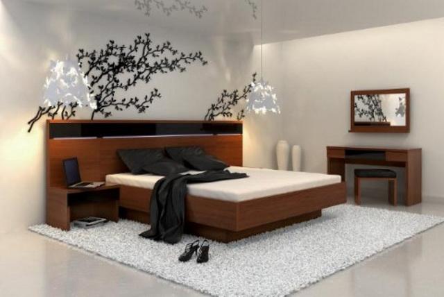 18 beautiful Japanese bedroom ideas (15)