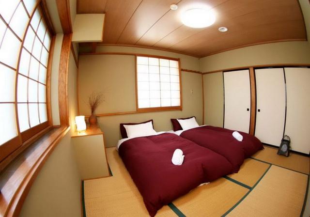 18 beautiful Japanese bedroom ideas (16)