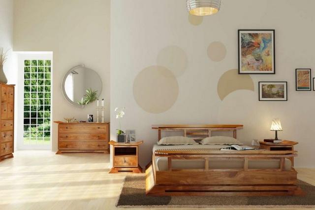 18 beautiful Japanese bedroom ideas (17)