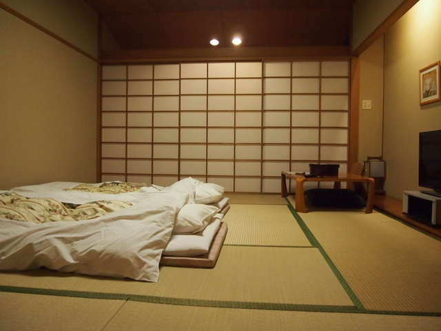 18 beautiful Japanese bedroom ideas (19)