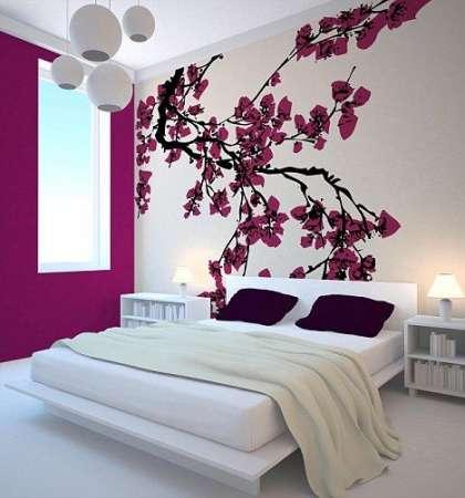 18 beautiful Japanese bedroom ideas (2)
