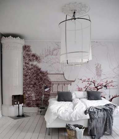 18 beautiful Japanese bedroom ideas (6)