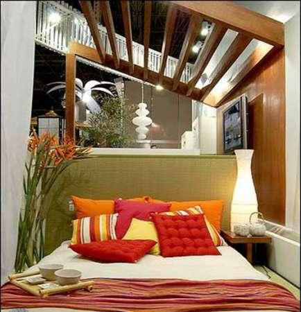 18 beautiful Japanese bedroom ideas (7)