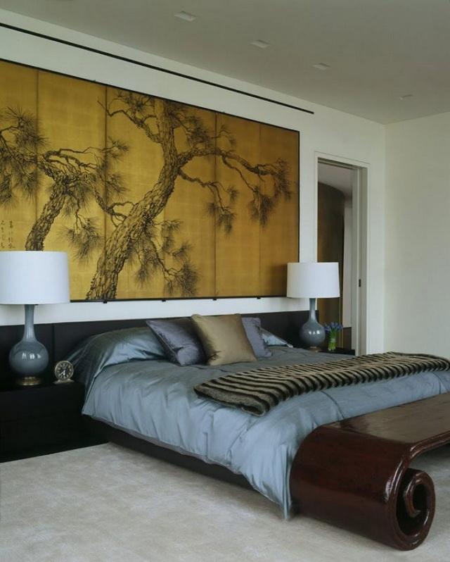 18 beautiful Japanese bedroom ideas (8)