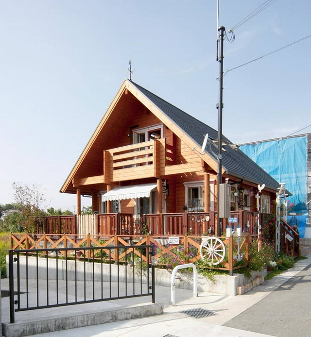 2-storey-country-log-cabin-house-2