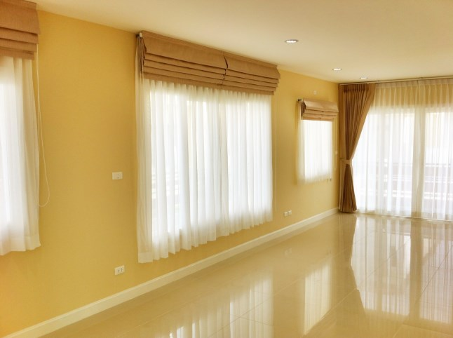 2 storey house clean and clear decoration review (5)