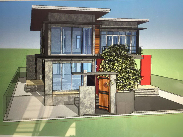 2 storey modern loft house building review (2)_resize