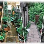 """27 ไอเดีย """"สวนข้างบ้าน"""" มุมพักผ่อนส่วนตัวบนพื้นที่แคบๆ แต่อัดแน่นไปด้วยธรรมชาติ"""