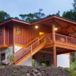 บ้านไม้ดีไซน์สวย ยกใต้ถุนสูงเป็นสองชั้น เพิ่มฟังก์ชันมากมาย มาพร้อมบรรยากาศแบบบ้านสวน เข้ากับรสนิยมของคนไทย