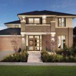 """รวมแบบบ้าน 30 แบบ """"บ้านอิฐ"""" อบอุ่นในรูปทรงและโทนสี ไอเดียเบื้องต้นที่สามารถปรับใช้ออกแบบบ้านของคุณ"""