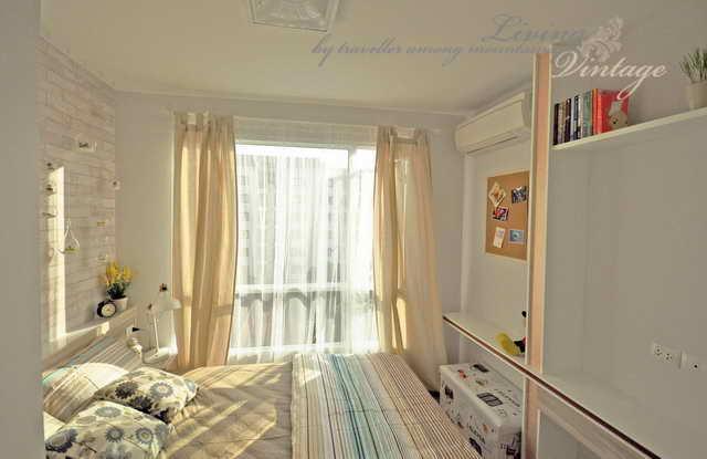 30 sqm vintage condo decoration review (13)