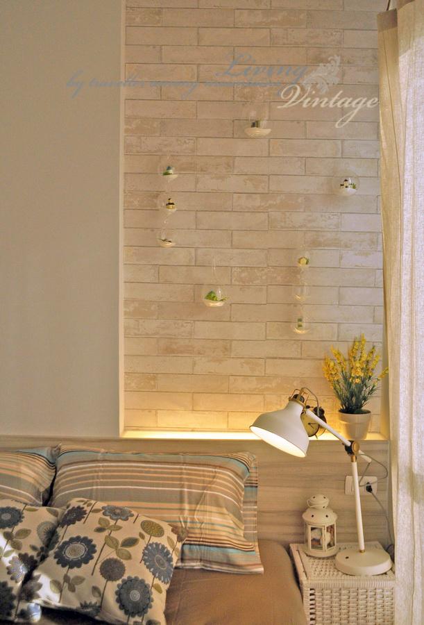 30 sqm vintage condo decoration review (17)