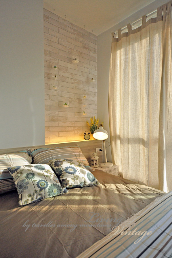 30 sqm vintage condo decoration review (21)