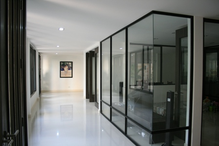 30 yrs townhouse renovated into gorgeous single house review (7)