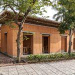 บ้านดินสไตล์มินิมอล ไอเดียที่ปรับใช้ออกแบบบ้านที่เรียบง่าย รวมทั้งสร้างเป็นออฟฟิศ ร้านกาแฟ ร้านอาหารก็เข้าท่า