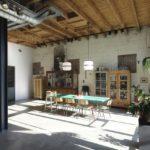 ไอเดียบ้านร่วมสมัย บนพื้นที่จำกัด สไตล์โมเดิร์นลอฟท์ เข้ากับผู้อาศัยที่มีรสนิยมแบบอาร์ตๆ ติสๆ มีสไตล์