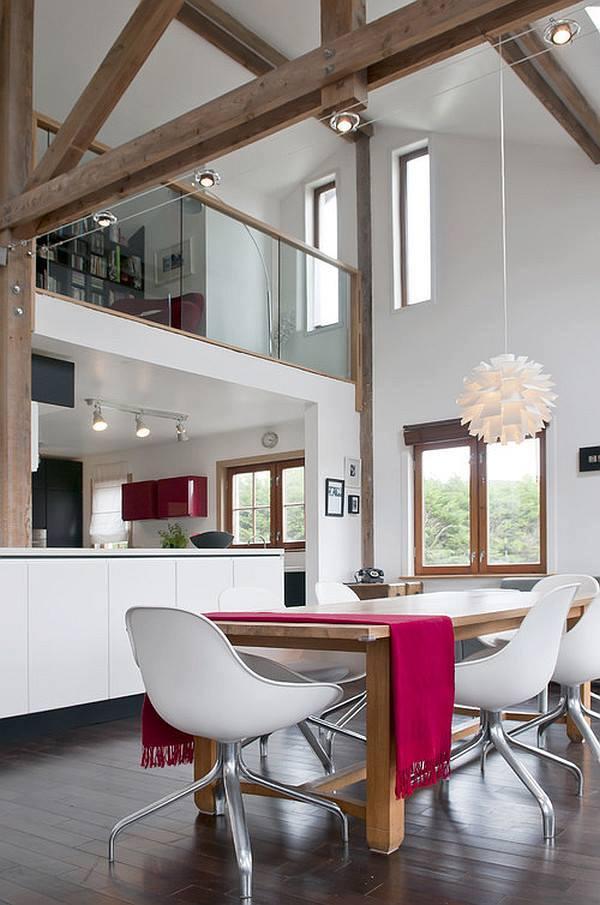 78 loft interior decoration ideas (14)