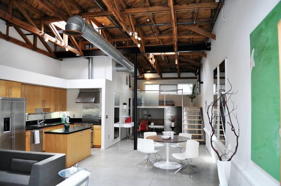 78 loft interior decoration ideas (16)
