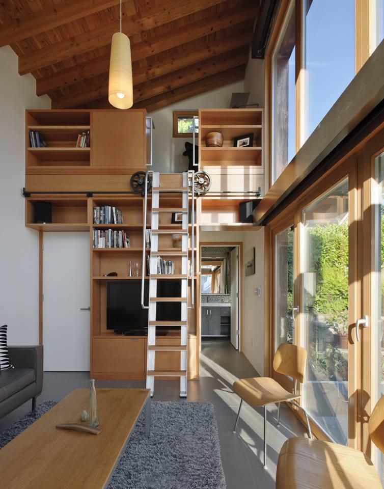 78 loft interior decoration ideas (2)
