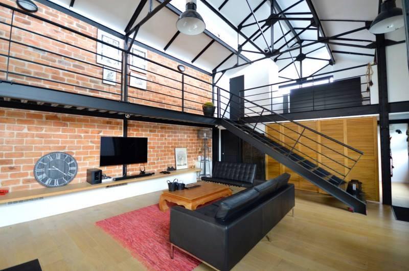 78 loft interior decoration ideas (22)
