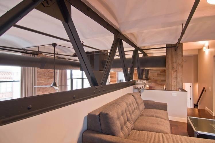 78 loft interior decoration ideas (24)