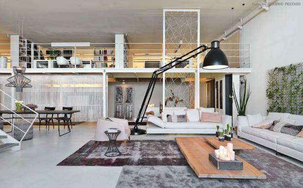 78 loft interior decoration ideas (29)