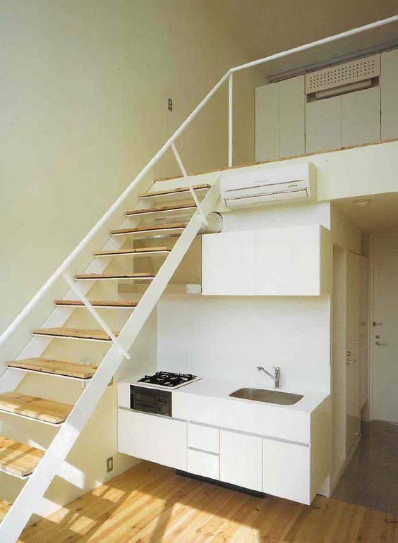 78 loft interior decoration ideas (32)