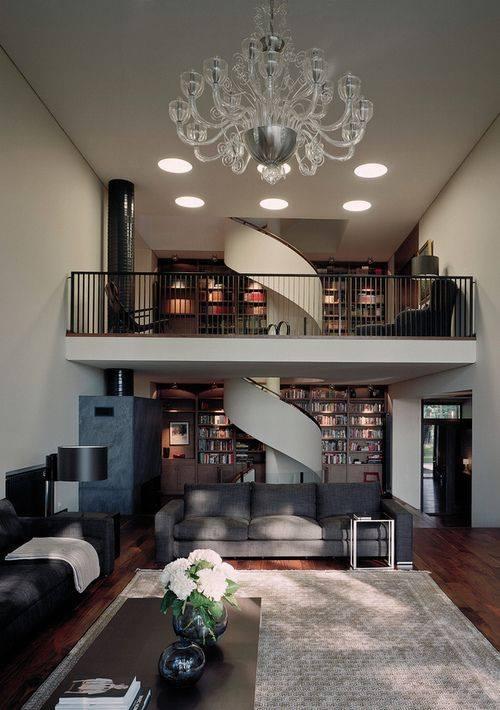 78 loft interior decoration ideas (33)