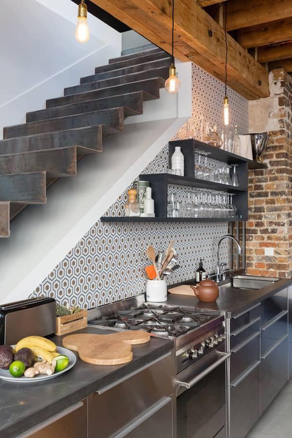 78 loft interior decoration ideas (36)