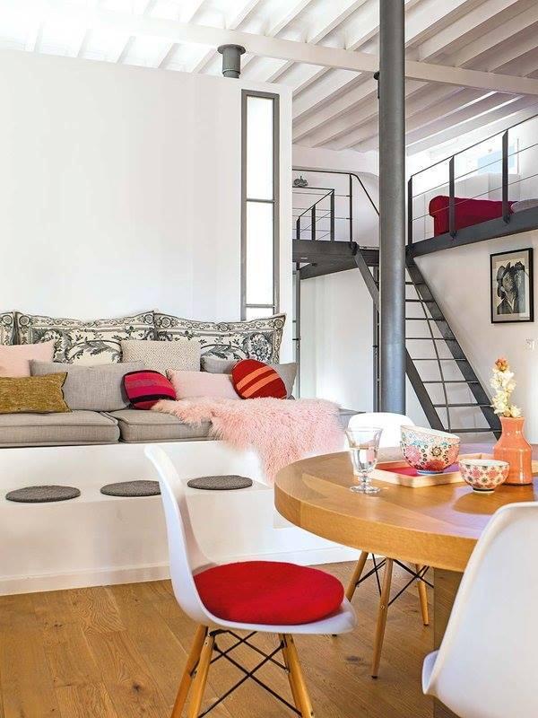 78 loft interior decoration ideas (37)