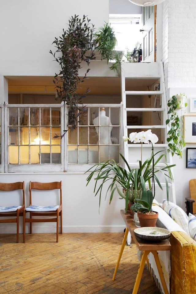 78 loft interior decoration ideas (39)