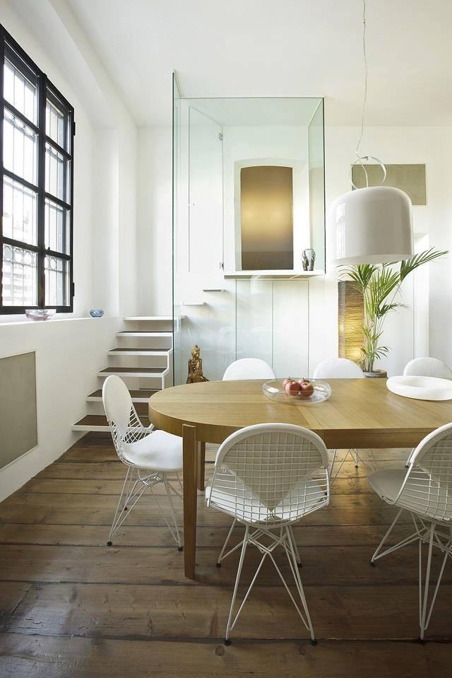 78 loft interior decoration ideas (40)