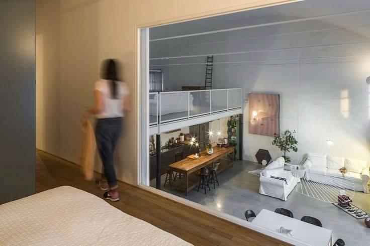 78 loft interior decoration ideas (42)