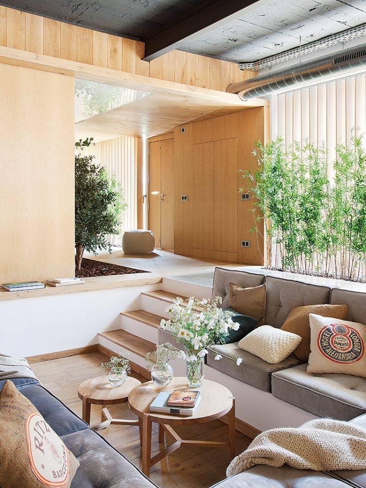 78 loft interior decoration ideas (45)