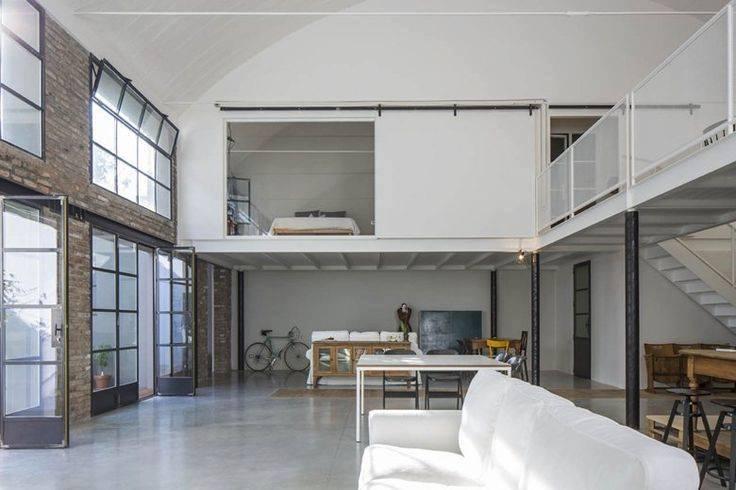 78 loft interior decoration ideas (53)