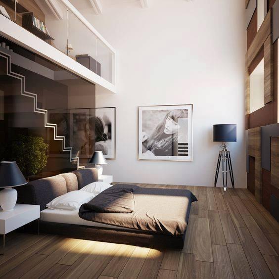 78 loft interior decoration ideas (55)
