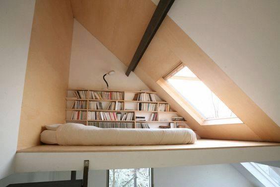 78 loft interior decoration ideas (56)