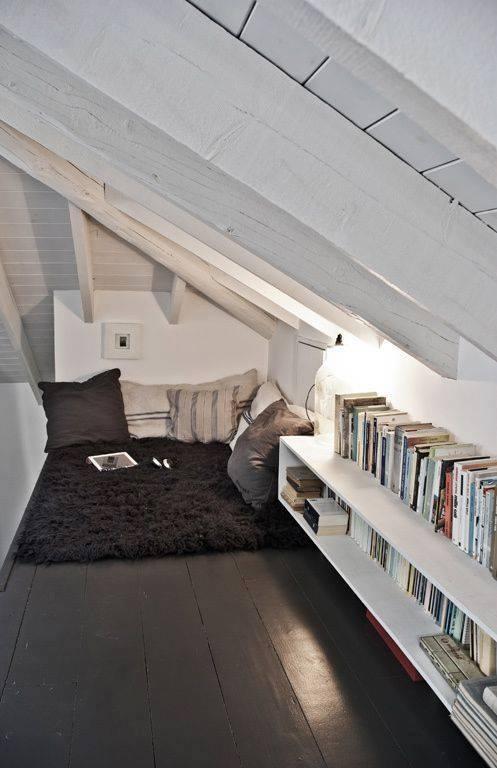78 loft interior decoration ideas (57)