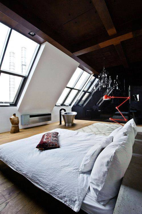 78 loft interior decoration ideas (58)