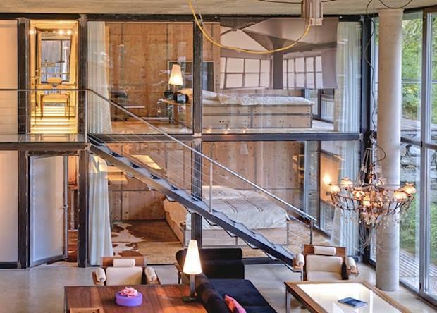 78 loft interior decoration ideas (61)