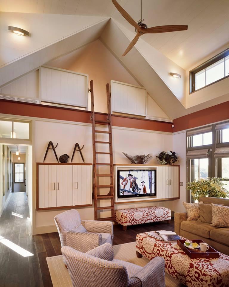78 loft interior decoration ideas (63)