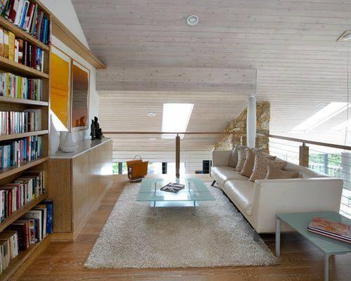 78 loft interior decoration ideas (65)