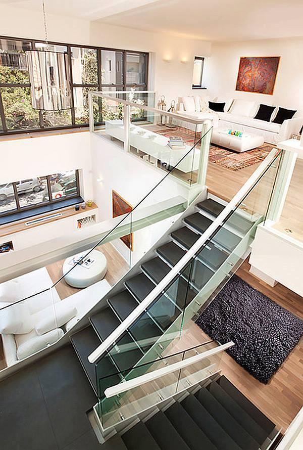 78 loft interior decoration ideas (68)