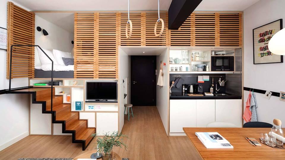 78 loft interior decoration ideas (72)
